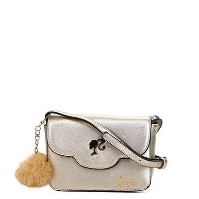 Bolsa Gash Mini Bag Barbie Feminina-Feminino