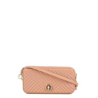 Bolsa Giulia Bardô Mini Bag Matelassê Feminina
