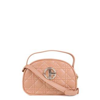 Bolsa Giulia Bardô Mini Bag Transversal Feminina