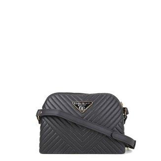 Bolsa Giulia Bardô Mini Bag Transversal Matelassê Feminina