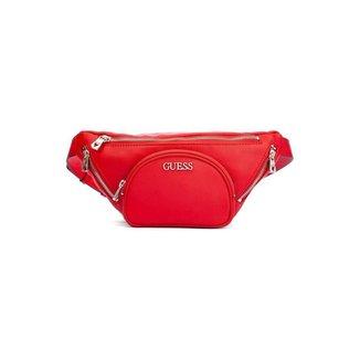 Bolsa Guess Belt Bag Feminina