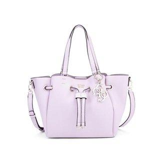 Bolsa Guess Digital Drawstring Bag Feminina