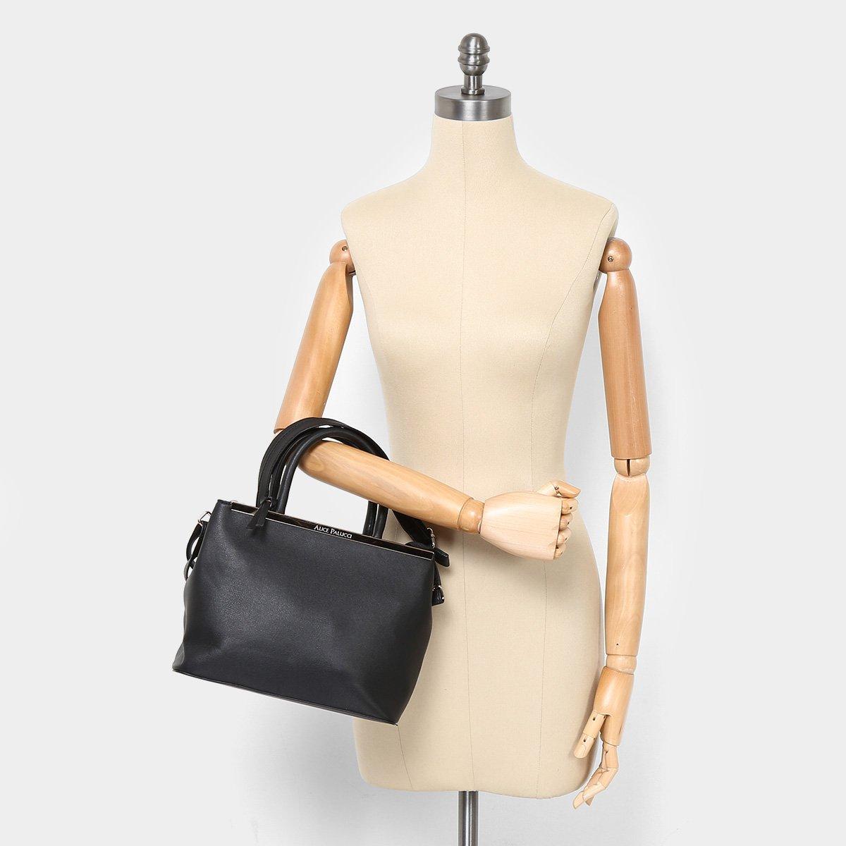 200393e1b Bolsa Handbag Semax Alice Palucci Feminina - Compre Agora   Zattini