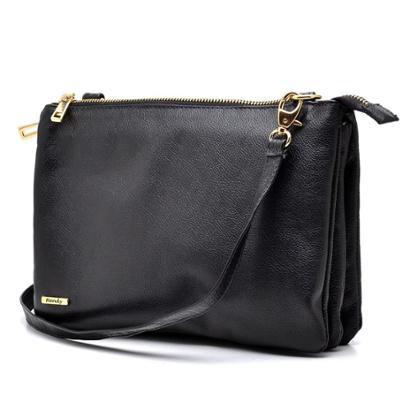 Bolsa Hendy Bag Couro Feminina-Feminino