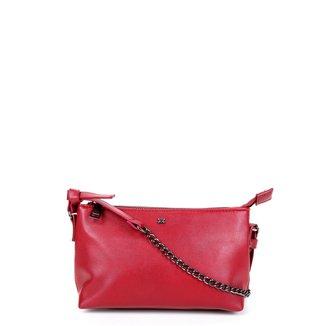 Bolsa Hering Mini Bag Alça Corrente Feminina