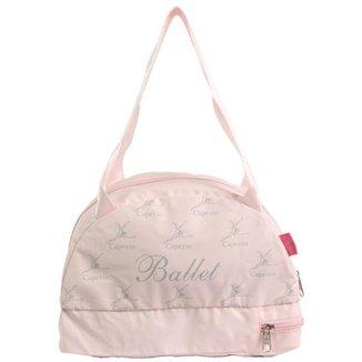 Bolsa Infantil De Balé Capezio Mel B22