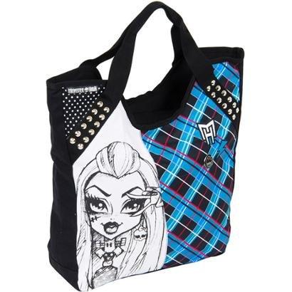 Bolsa Infantil Sestini Tote Monster High Feminina