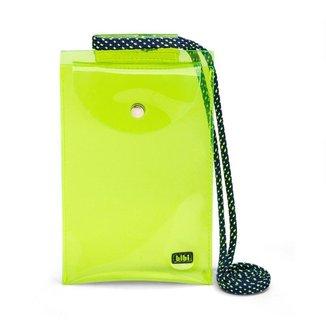 Bolsa Infantil Unissex Verde - 857339
