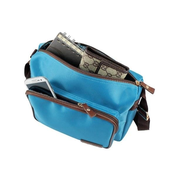 Azul Design Bolsa Jack Jack Lisa Azul Transversal Lisa Transversal Design Bolsa 0Sxn5qX