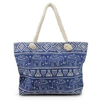 Bolsa Jacki Design de Praia