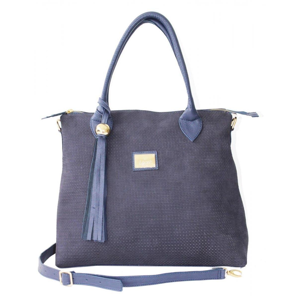 Bolsa Bolsa Trisse Trisse Laceê Laceê Azul Azul Bolsa Laceê dSXnxwO5vO