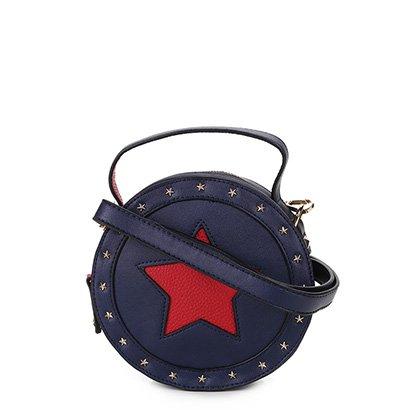 Bolsa Luxcel Mini Bag W. Woman Feminina-Feminino