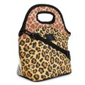 Bolsa Marmita Xeryus Animal Print Teen