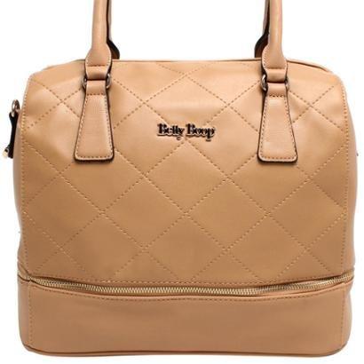 Bolsa Matelassê Betty Boop Feminina-Feminino