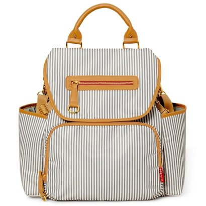 Bolsa Maternidade Skip Hop Coleção Grand Central Take-it-All Backpack