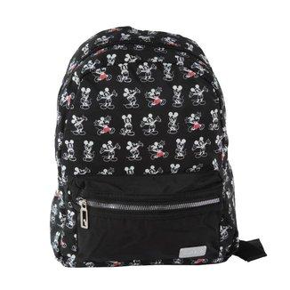 Bolsa Mochila Feminina Mickey BMK78480-PT