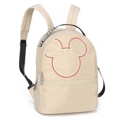 Bolsa Mochila Mickey Mouse BMK78449 Feminina