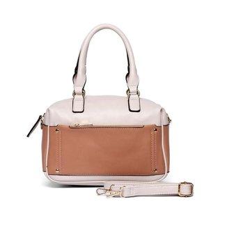 Bolsa Nice Bag Handbag Mão Alça Removível Feminina