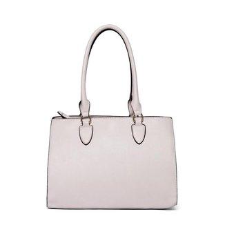 Bolsa Nice Bag Handbag Ombro Alça Fixa Feminina