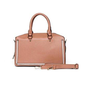 Bolsa Nice Bag Handbag Tiracolo Alça Fixa Feminina