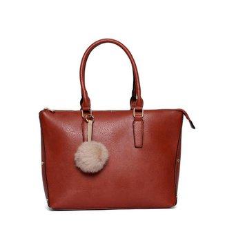 Bolsa Nice Bag Tote Alça Dupla Fixa Feminina