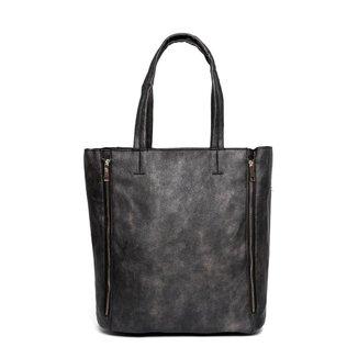 Bolsa Nice Bag Tote Ombro Zíper Alça Fixa Feminina