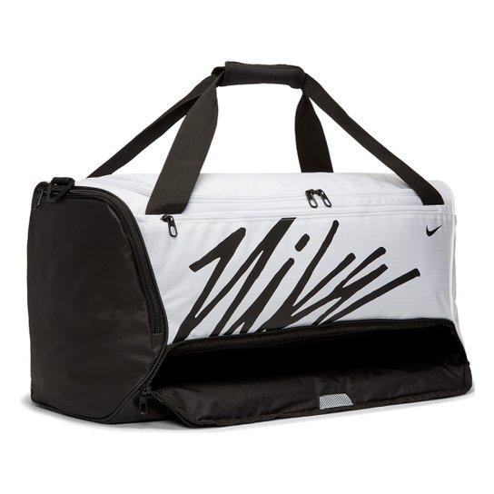 regular Excelente Generosidad  Bolsa Nike Brasília GFX 60 Litros | Zattini