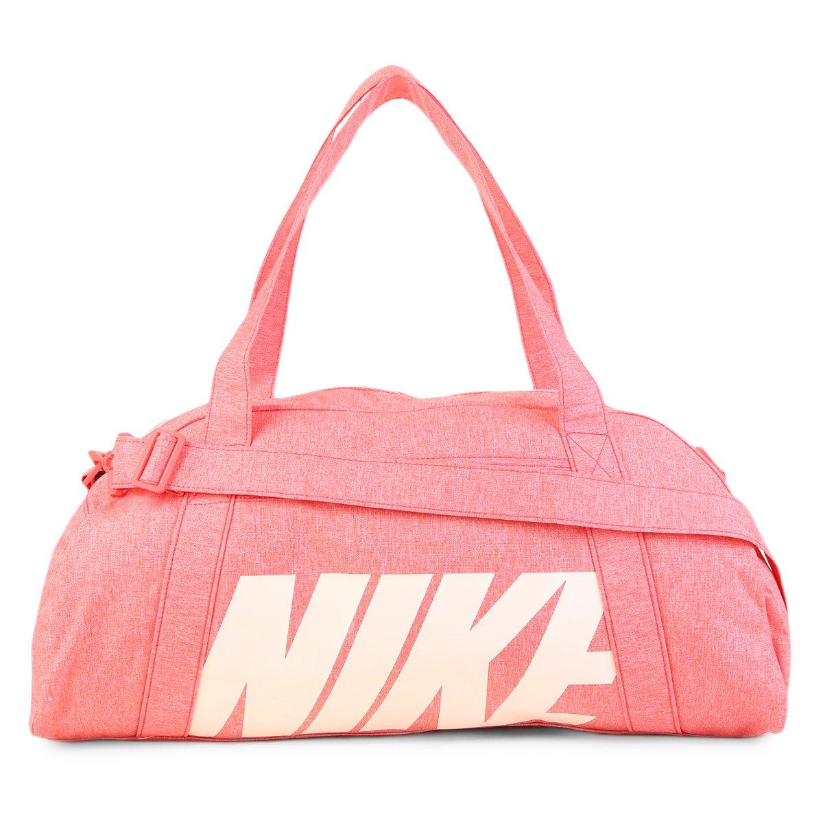 Microordenador Plisado Contribuyente  Bolsa Nike Gym Club Feminina - 30 Litros | Zattini
