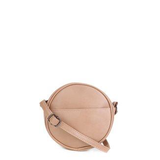 Bolsa Pagani Mini Bag Redonda Feminina