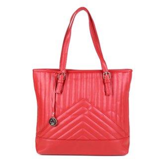 Bolsa Pagani Shopper Classic Feminina