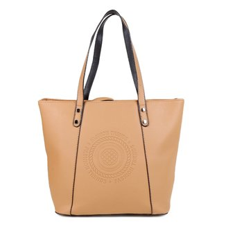 Bolsa Pagani Shopper Elegant Feminina