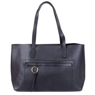 Bolsa Pagani Shopper Tiracolo Classic Feminina