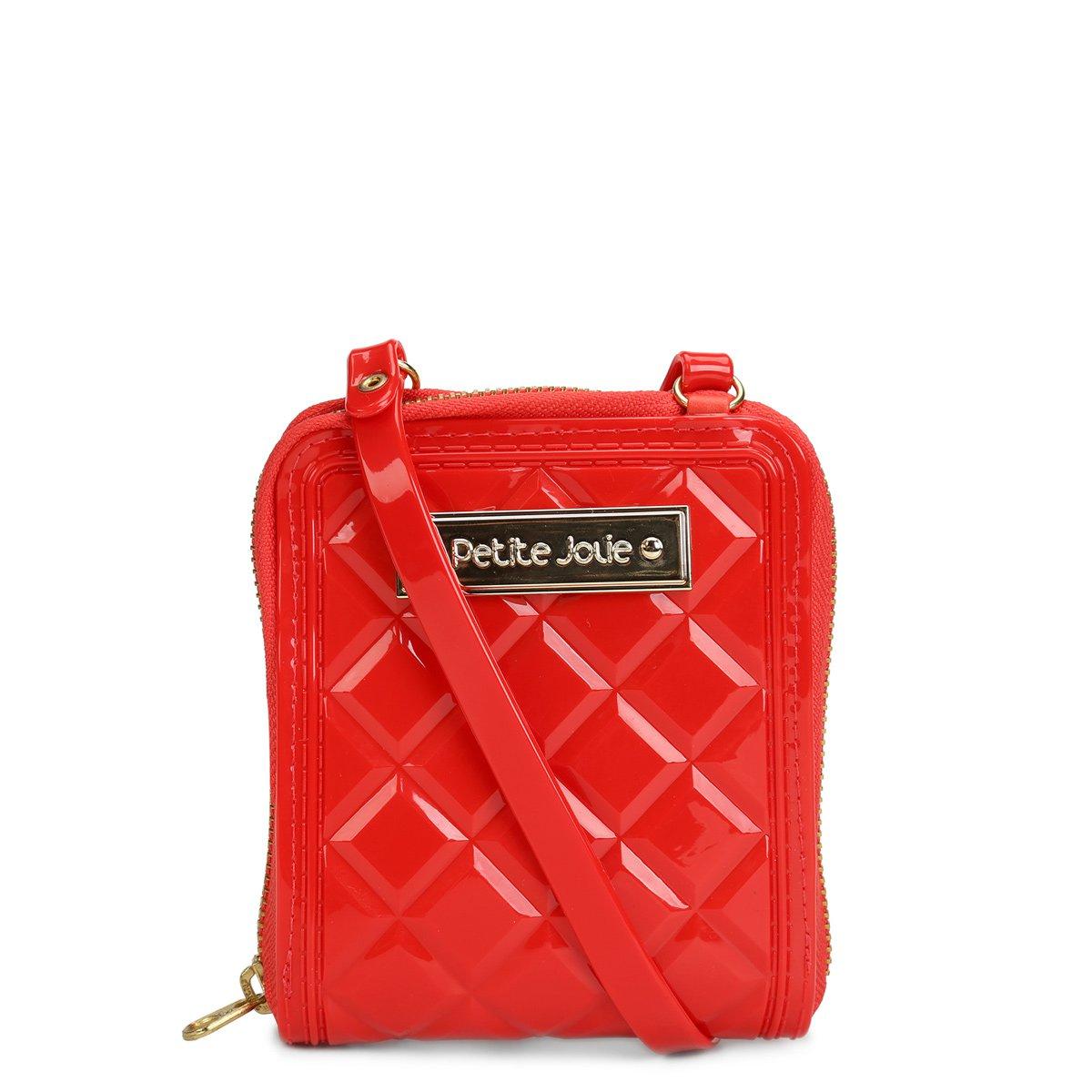 841a90014 Bolsa Petie Jolie Transversal - Compre Agora | Zattini