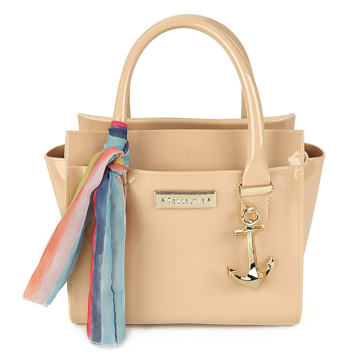 bab86a3306 Bolsa Petit Jolie Mini Bag Love Feminina - Compre Agora
