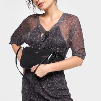 Bolsa Petite Jolie Mini Bag Brooklin Feminina