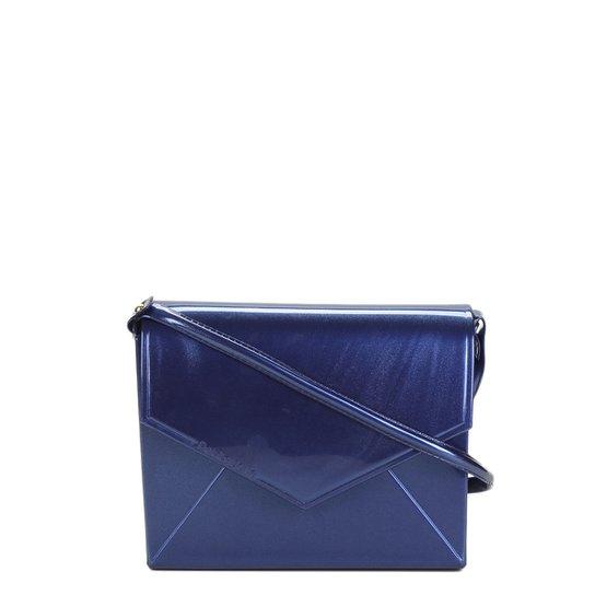Bolsa Petite Jolie Mini Bag Feminina - Marinho