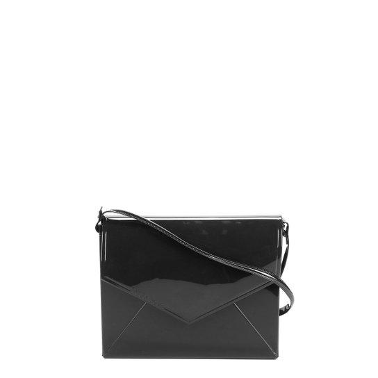 Bolsa Petite Jolie Mini Bag Feminina - Preto