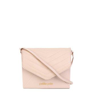 Bolsa Petite Jolie Mini Bag Hello Matelassê Feminina
