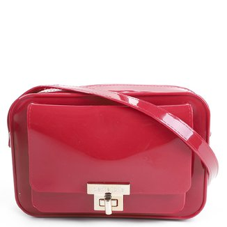 Bolsa Petite Jolie Mini Bag Pop Feminina