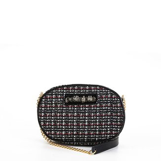 Bolsa Petite Jolie REBEL BAG-TWEED-PJ3921
