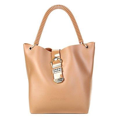 Bolsa Petite Jolie Shopper City Bag
