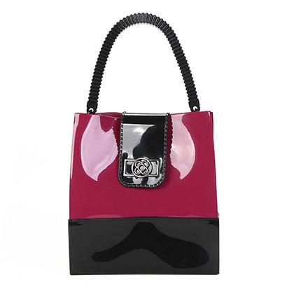 Bolsa Petite Jolie Shopper Feminina