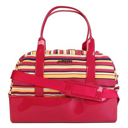 Bolsa Petite Jolie Shopper Weekend Bag Feminina