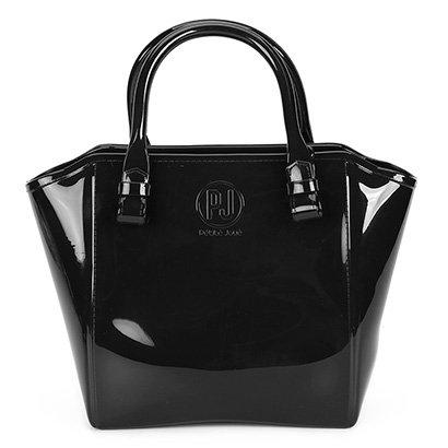 Bolsa Petite Jolie Tote Shopper Shape Bag Feminina - Feminino