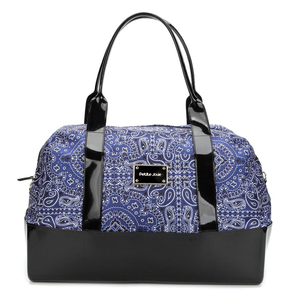 ea60b4c748 Bolsa Petite Jolie Weekend Bag - Compre Agora
