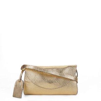 Bolsa Pochete Couro Shoestock Feminina