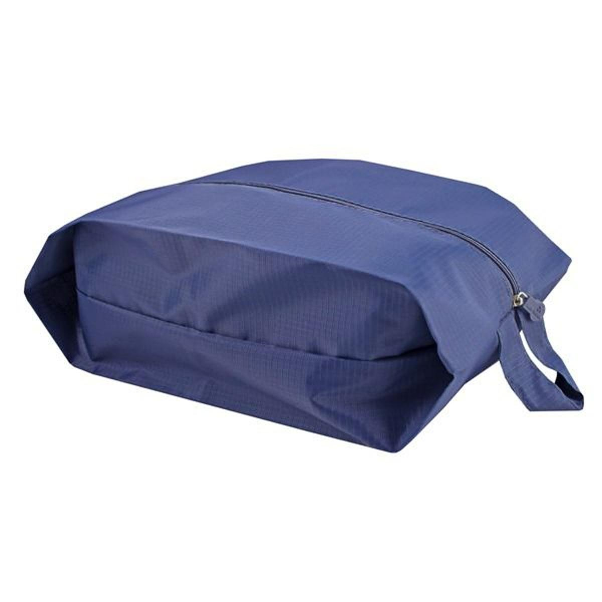 Bolsa Porta Sapato Jacki Design Viagem - Azul Escuro - Compre Agora ... a1fdcbc9eacc0