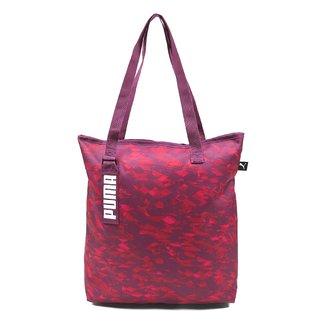 Bolsa Puma Shopper Core Active Feminina