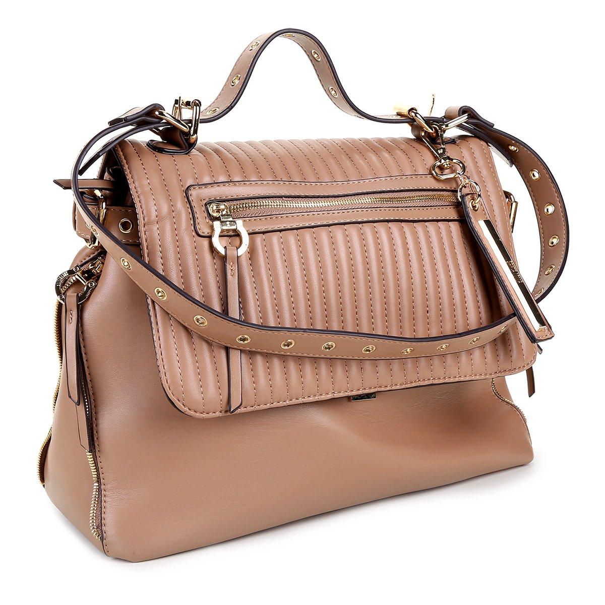 e46febdbff926 Bolsa Santa Lolla Flap Bolso Frontal Feminina - Compre Agora   Zattini