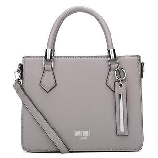 Bolsa Santa Lolla Handbag Alça Dupla Feminina
